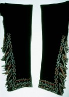 Deerskin Leggings