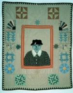 Mary Bright Commemorative Quilt