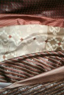 Shimmery Pastel Industrial Fabrics