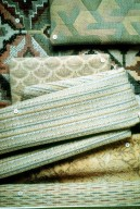 Upholstery Fabric Modern Pales and Pastels