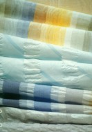 Moire / Cloque Fabric