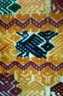 Mam Tribe Huipil