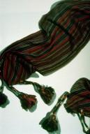 Ixil Tribe Women's Scarf