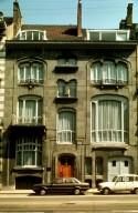 Fernand Dubois House and Atelier