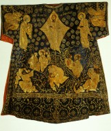 Dalmatic of Charlemagne