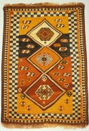 Kilim By the Lurs