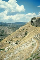 Theater at Pergamon
