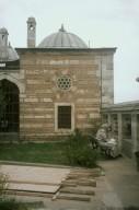 Mosque of Semsi Ahmed Pasa at Uskudar