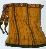 Mam Tribe Skirt