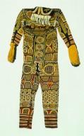Appliqued Costume
