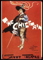 The Chieftain at Savoy Theatre