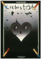 Liebestod Opera Poster