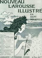 Poster for Nouveau Larousse Illustre