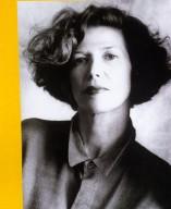 Portrait of April Greiman