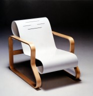 Paimio Armchair, Model No. 41