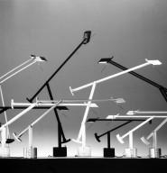 Tizio Table Lamp