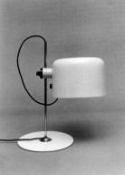 Coupe Lamp