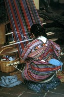 San Antonio Aguas Calientes Backstrap Loom
