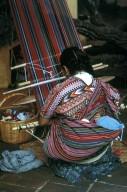 San Antonio Aguas Calientes Backstrap Loom