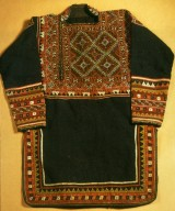 Man's Shirt from Khevsuretia