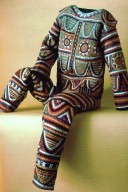 Igbo Dance Costume
