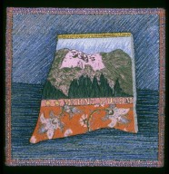 Heritage Souvenir: Mount Rushmore