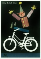Poster for Polish Bikes