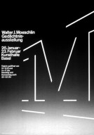 Waltar J. Moeschlin Memorial Exhibition