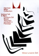 Herman Miller Collection: Furniture of Our Time