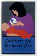 Children Ask the World of Us Poster Series