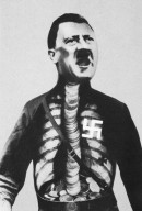 Adolf, the Superman: Swallows Gold and Spins Out Tin