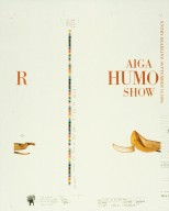 Poster for AIGA Humor Show