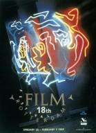 18th Rotterdam Film Festival