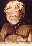 Whoever Reads Bourgeois Newspaper Becomes Blind and Deaf