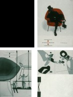 Knoll Chair Advertisements