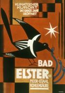 Bad Elster - Klimatischer Kurort das Ganze Jahr Ge¿ffnet