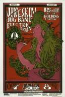 Jim Kweskin jug band (after Mucha)