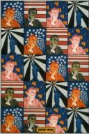 John V. Lindsey Mayoral Election Poster