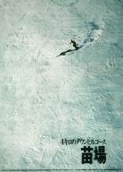 Ski Resort Poster