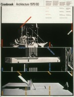 Cranbrook Architecture 79/80 Poster
