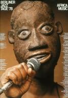 Jazz Days Poster