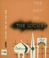 'The Day of the Locust' by Nathanael West