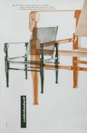 Wohnbedarf Furniture Catalog