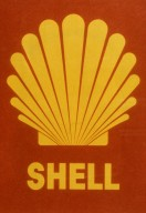 Shell Oil Company Logo