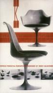 Knoll Poster of an Eero Saarinen Chairs