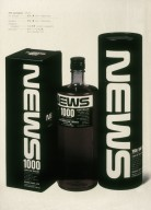 News 1000 Whisky Packaging