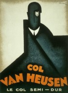 Poster for Col Van Heusen
