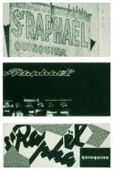 Saint Raphael Advertisements