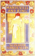 Mandeville and King Poster