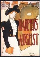 Harper's (August 1897)
